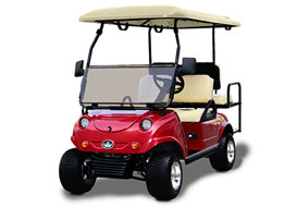 As Your Resource For Golf Carts On The E Coast We Are Proud To Offer Our Customers Highest Quality Available Market